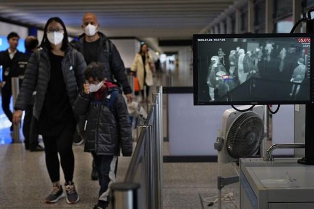 Hy Lạp: Phát hiện 4 ca đầu tiên nhiễm biến thể mới của virus SARS-CoV-2 - Ảnh 1