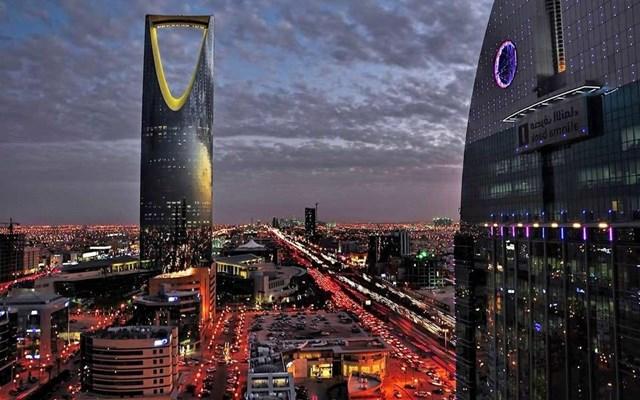 Saudi Arabia xây thành phố 'sạch' - Ảnh 1