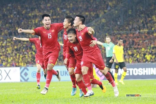 Đội tuyển Việt Nam sẽ không phải cách ly khi tới địa điểm thi đấu.