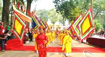 Hà Nội thành lập Đoàn kiểm tra công tác quản lý và tổ chức lễ hội - Ảnh 1