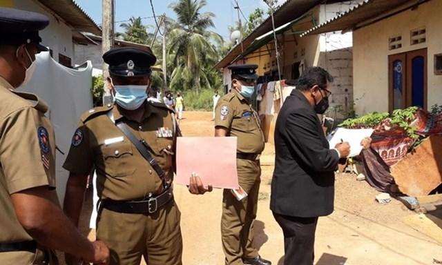 Sri Lanka: Bé gái bị đánh chết trong lễ 'trừ tà' - Ảnh 1