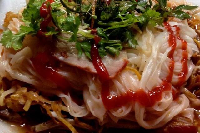Phở chua xứ Lạng - Ảnh 2