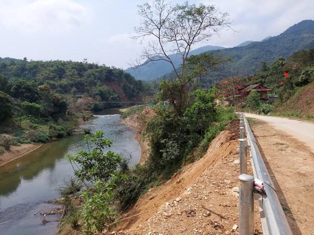 Dự án thủy điện Suối Choang (Nghệ An): Cần đánh giá lại tác động môi trường - Ảnh 1