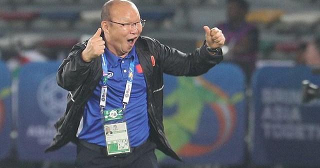 Thiếu Văn Hậu, HLV Park Hang Seo lo lắng trước vòng loại World Cup 2022 - Ảnh 3