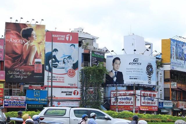 Nâng cao nhận thức xã hội đối với hoạt động quảng cáo - Ảnh 1