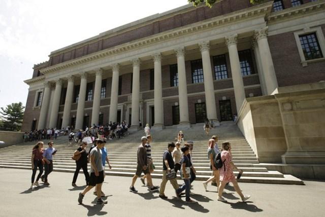 Bang New South Wales của Australia chuẩn bị đón sinh viên quốc tế - Ảnh 1