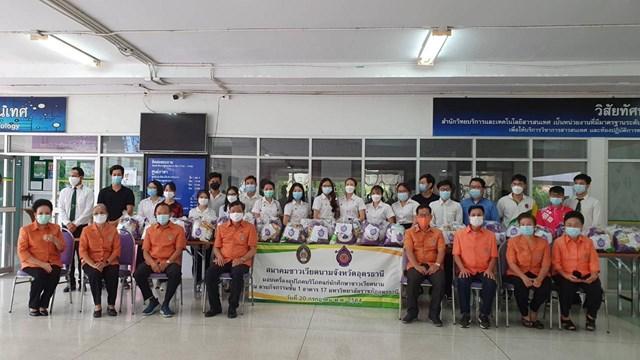 Người Việt tại Thái Lan: Cùng giúp nhau đi qua dịch bệnh
