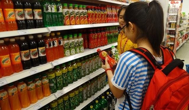 Đồ uống thường có thời hạn sử dụng ngắn, nếu tình hình dịch bệnh kéo dài, hàng hoá không được lưu thông sẽ hết hạn sử dụng, ảnh hưởng đến doanh nghiệp.