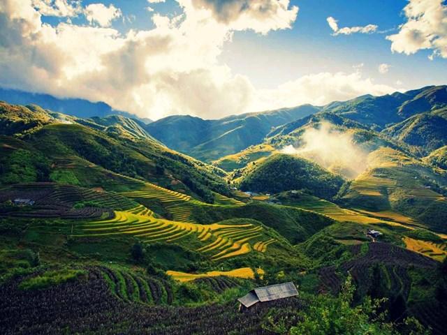 Công bố 10 điểm đến chụp ảnh hàng đầu Việt Nam