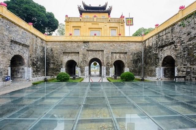 Hà Nội thí điểm Bộ tiêu chí đánh giá điểm, khu du lịch