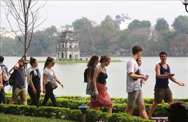 Hà Nội ban hành thí điểm Bộ tiêu chí đánh giá khu du lịch chất lượng cao