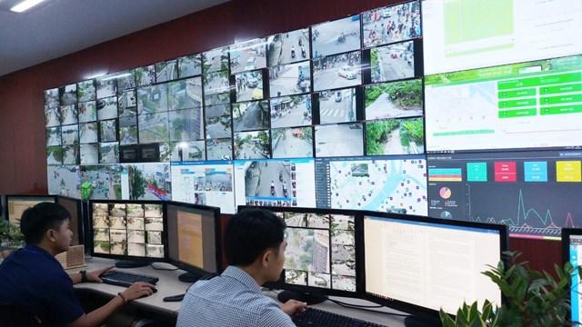 Ứng dụng công nghệ thông tin vào phòng, chống dịch