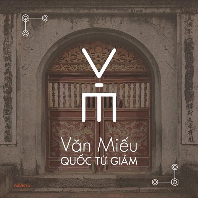 """Dự án """"Không gian văn hóa Quốc Tử Giám"""" hướng đến việc bồi dưỡng và duy trì văn hóa Việt cho các bạn trẻ trong bối cảnh toàn cầu hóa."""