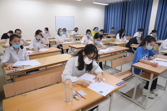 Đổi mới thi tốt nghiệp THPT 2022: Tăng cường phân cấp