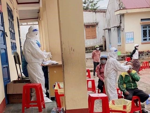 Đắk Lắk: Phát hiện nhiều ca mắc Covid-19 ngoài cộng đồng