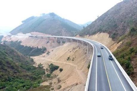 Hơn 2.000 tỷ đồng xây cao tốc Chợ Mới - Bắc Kạn
