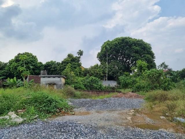 Dự án nâng cấp đường Việt Bắc giai đoạn 2 chậm tiến độ: Người dân gặp khó