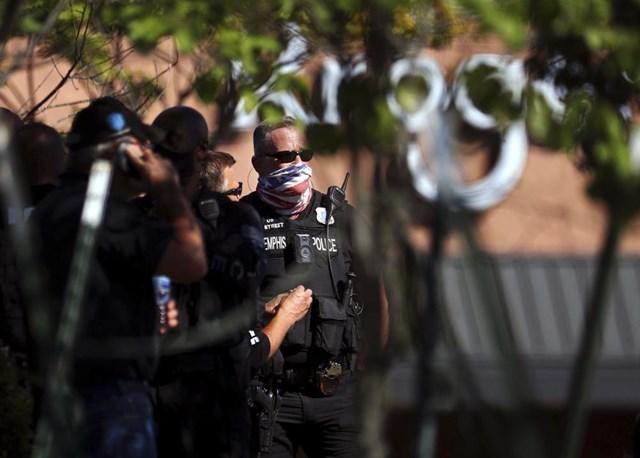 Mỹ: Xả súng tại bang Tennessee khiến 13 người thương vong
