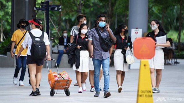 Kinh tế châu Á đối mặt với nhiều thử thách từ biến thể Delta