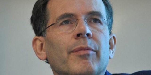 Guido W. Imbens, sinh năm 1963 tại Eindhoven, Hà Lan. Hiện đang là Giáo sư Kinh tế lượng Ứng dụng và Giáo sư Kinh tế tại Đại học Stanford, Mỹ. Ảnh: Tinbergen Institute.