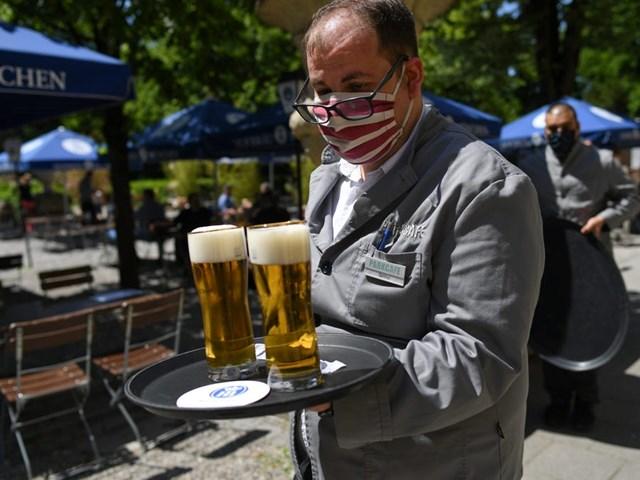 Đức giải ngân 10 tỷ euro hỗ trợ các doanh nghiệp - Ảnh 1