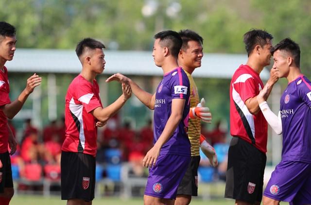 Sài Gòn FC sẽ ra sao khi hàng loạt cầu thủ ra di?.