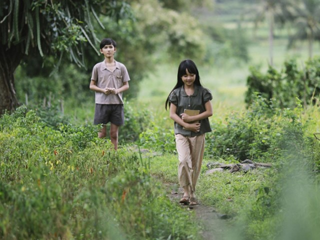 Phát sóng các bộ phim chuyển thể từ tác phẩm văn học Việt Nam - Ảnh 1