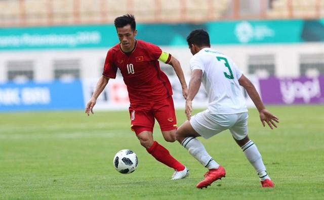 Văn Quyết và Tấn Trường là hai cái tên được chú ý trong danh sách gọi lên tuyển lần này của ông Park.