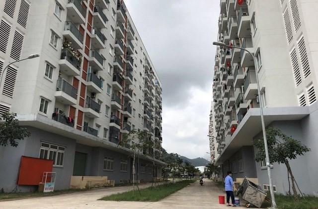 Nhà ở xã hội tại các đô thị vẫn xa vời với người lao dộng.
