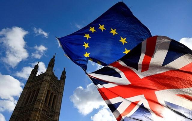 Gỡ bế tắc đàm phán hậu Brexit - Ảnh 1