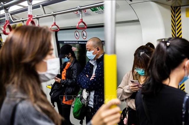Hong Kong (Trung Quốc): 3 ca Covid-19 tử vong đều là người trẻ - Ảnh 1