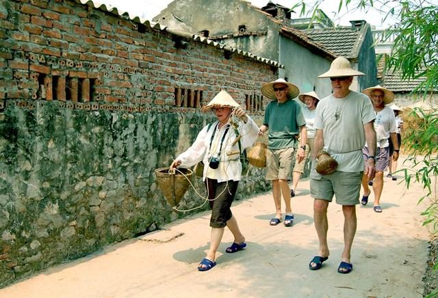 Phát huy du lịch cộng đồng - Ảnh 1