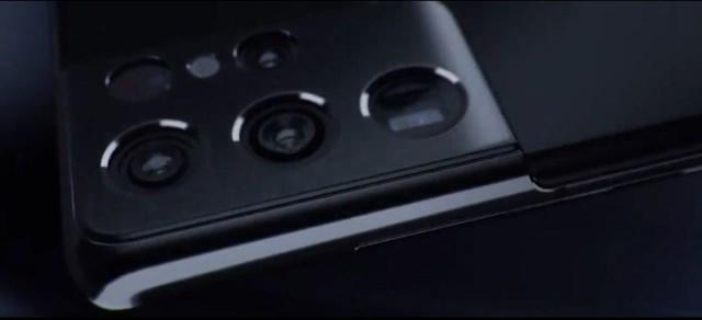 Chính thức ra mắt Galaxy S 2021 series: Mẫu smartphone Android hiệu năng mạnh mẽ - Ảnh 1