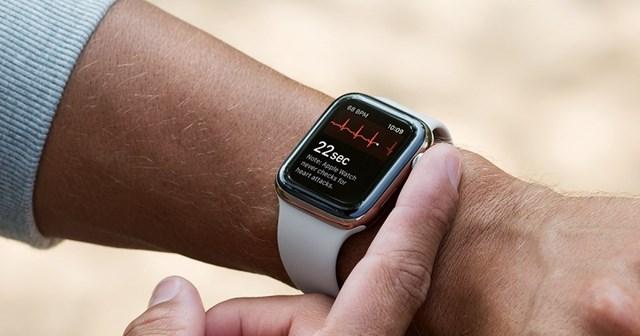Sớm phát hiện người nhiễm Covid-19 nhờ đồng hồ, vòng tay thông minh - Ảnh 2