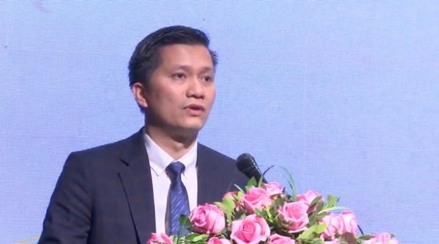 Ông Lê Long Giang, Chủ tịch Hiệp hội Tư vấn Tài chính Việt Nam (VFCA).