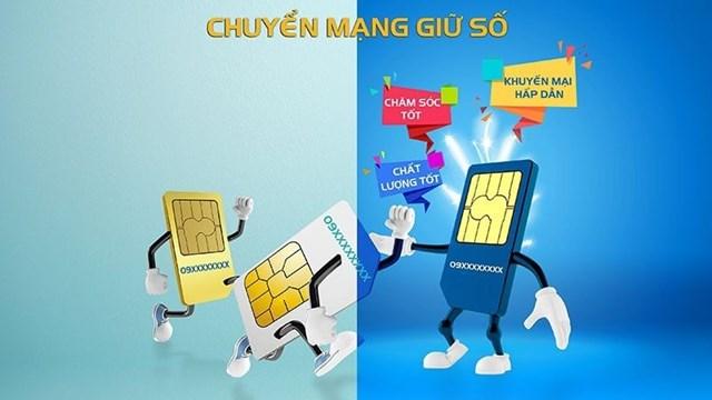 Vietnamobile gây khó, không cho khách hàng chuyển mạng giữ số - Ảnh 1