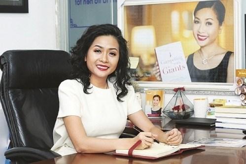 Bà Trần Uyên Phương khẳng định không ký HĐ giả cách