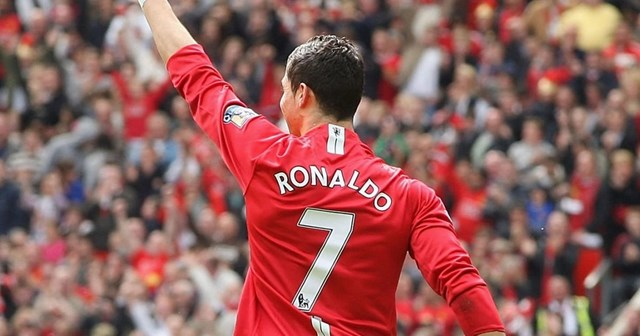 Ronaldo đang nắm giữ 16 kỷ lục vĩ đại nào tại Champions League? - Ảnh 1