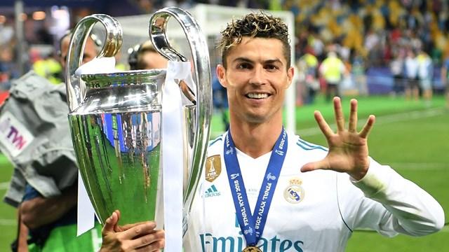 Ronaldo đang nắm giữ 16 kỷ lục vĩ đại nào tại Champions League? - Ảnh 3