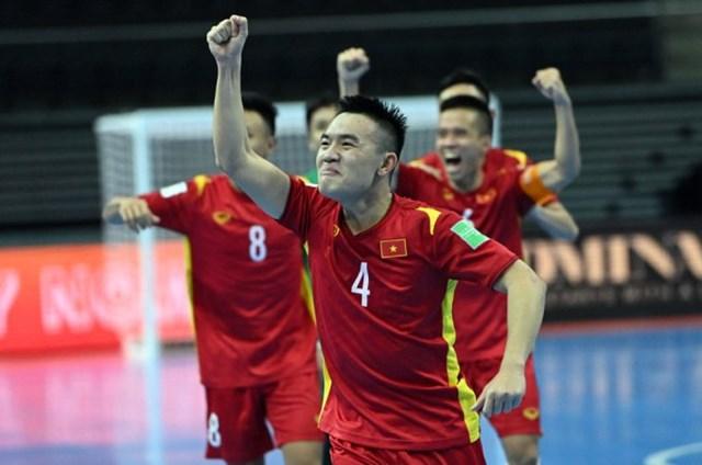 """Tuyển futsal Việt Nam liệu có thực hiện được """"nhiệm vụ bất khả thi""""."""