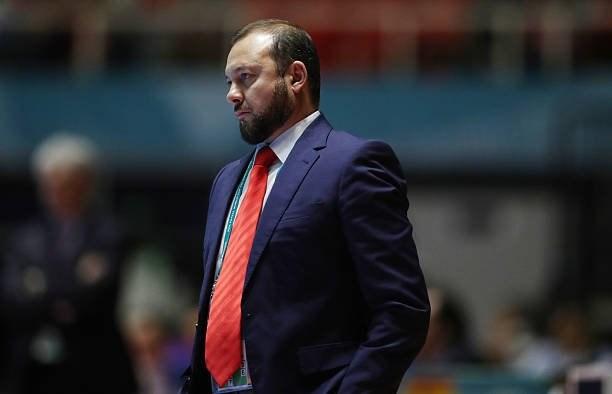 HLV Sergey Skorovich trầm trồ với màn trình diễn của tuyển Việt Nam.