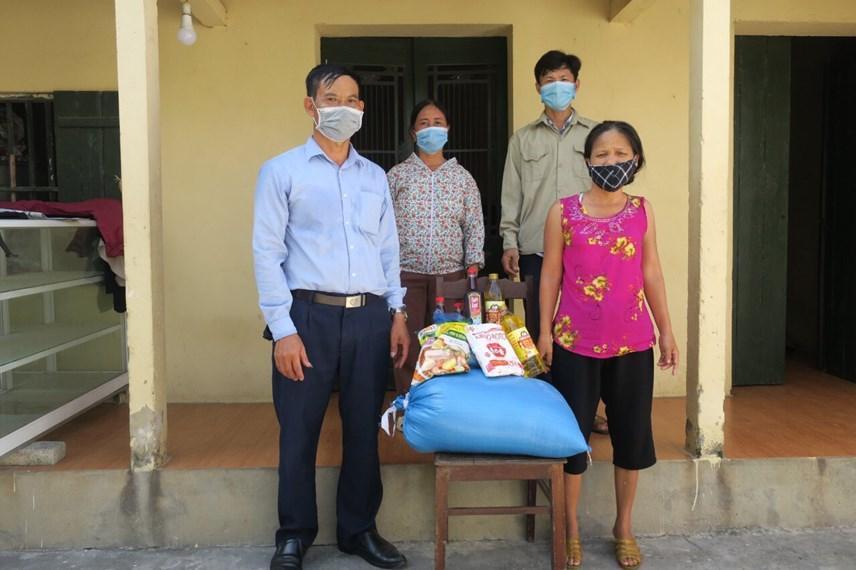 Hà Nội: Hỗ trợ khẩn cấp 100% hộ nghèo ảnh hưởng bởi Covid-19 - Ảnh 5