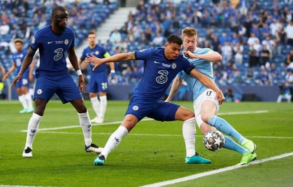 Chelsea luôn khiến Man City thất vọng trong những lần đối đầu gần đây.
