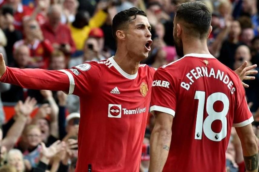 Man Utd lại thêm một lần trông chờ vào khả năng ghi bàn của Ronaldo ở cuộc đối đầu này.