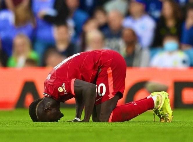 Tiền đạo người Senegal lập kỷ lục hiếm có tại Ngoại hạng Anh.